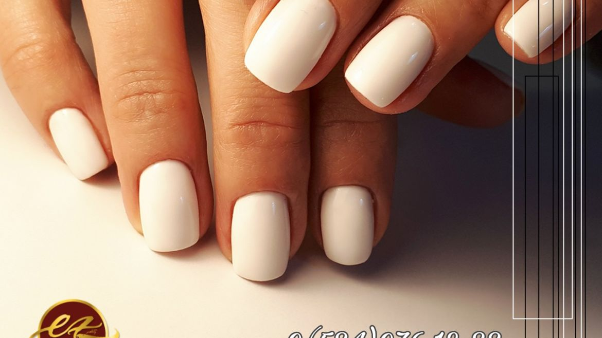 Dry (Russian) Manicure
